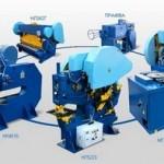 Оборудование для металлообработки, строительства